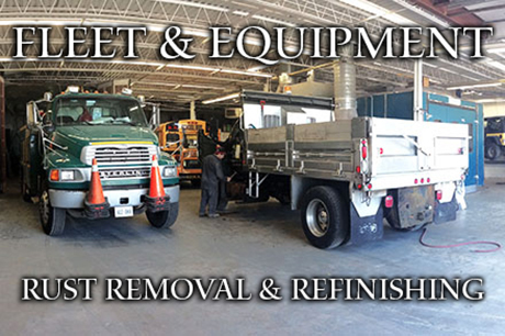 fleet-equipment